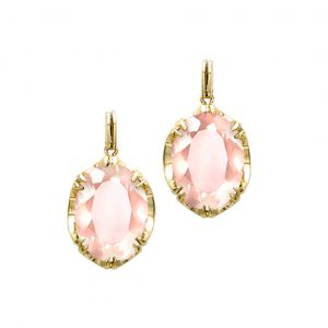 AE550-yellow-gold-rose-quartz-cocktail-earrings