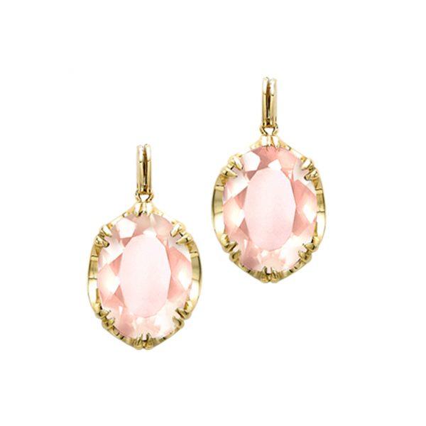 AE550-yellow-gold-rose-quartz-cocktail-earrings